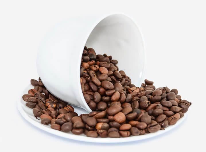 kawa świeżo palona kategoria
