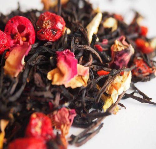 Herbata Czarna