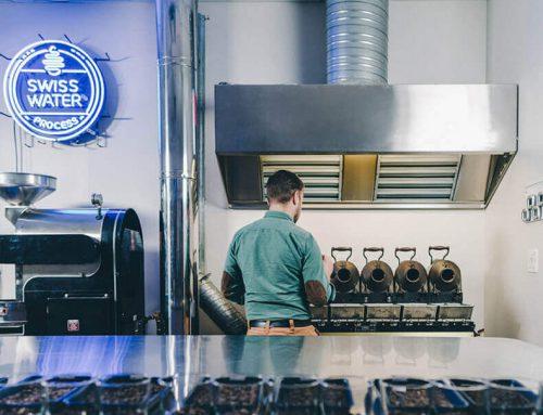 Kawa Bezkofeinowa czyli Swiss Water® Process